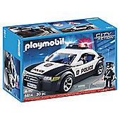 Playmobil - Police Car