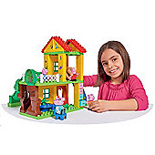 Peppa Pig PlayBig Blox Playground Construction Set