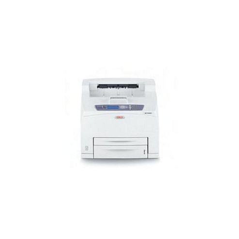 OKI B720DN A4 Duplex Mono Laser Printer
