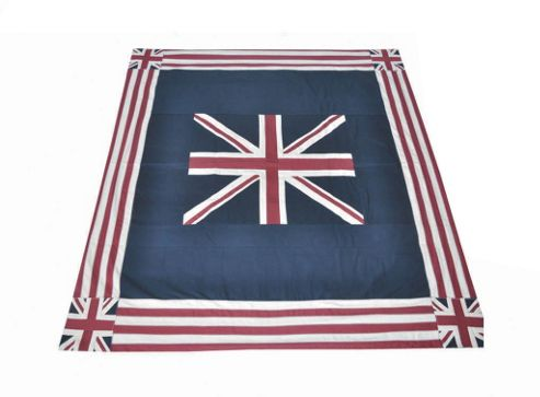 Woven Magic London Table Cloth - Small