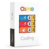 Osmo Coding Set for Osmo iPad (Requires Starter Kit)