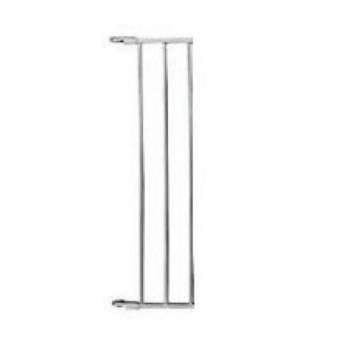 BabyDan Configure Gate Extension Silver 20.5cm
