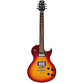 Peavey HP SC-1 Signature Series Electric Guitar Cherry Burst