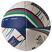 Webb Ellis 6 Nations Mini Rugby Ball Size 1