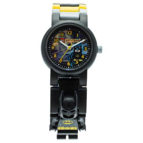 LEGO DC Super Heroes Batman watch