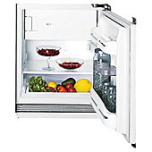 Indesit INTSZ1612 Fridge Built in, A+ Energy Rating, White, 58cm