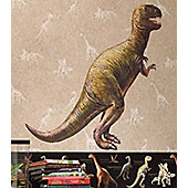 Dinosaur Giant Sticker