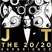 The 20/20 Experience (Deluxe Edition)
