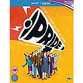 Pride Blu-Ray + Digital HD UV