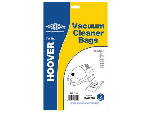 Connect Bag164 Dust Bag Hvr Telios T4300 X5