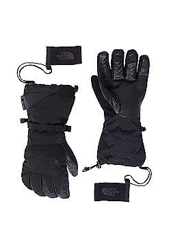 The North Face Mens Montana Etip Glove - Black