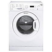 Hotpoint Extra Washing Machine, WMXTF 942P UK, 9KG load, with 1400 rpm – White