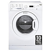 Hotpoint Extra WMXTF942P Washing Machine, 9Kg Wash Load, 1400 RPM Spin, A++ Energy Rating, White