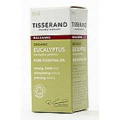 Tisserand Aromatherapy Eucalyptus 9ml Oil