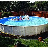 Doughboy Regent Round Steel Pool 12ft With Super Kit