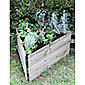 Greena Triangular Raised Bed (2 Tier)