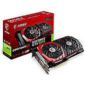 MSI GeForce GTX 1070 GAMING Z 8G Graphics Card