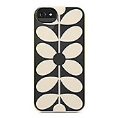 Orla Kiely Optic Stem Slim Fit Case for iPhone 5