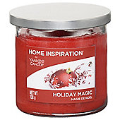 Yankee Candle Holiday Magic Small Tumbler