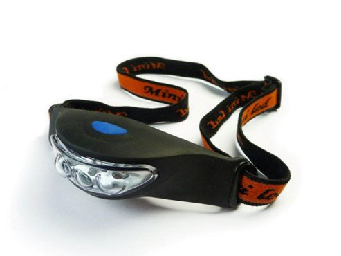 Active A50329 Headtorch 3 Led