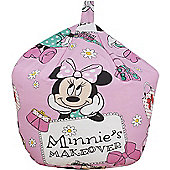 Minnie Mouse Bean Bag - Makeover