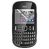 SIM Free Unlocked Nokia Asha 201 Charcoal