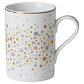 Tesco Christmas All That Glitters Mug