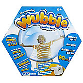 Wubble Bubble Ball with Pump (Blue)