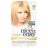 Nice'N Easy Permanent Colour #9G Natural Light Golden Blonde (Former Shade #102G)