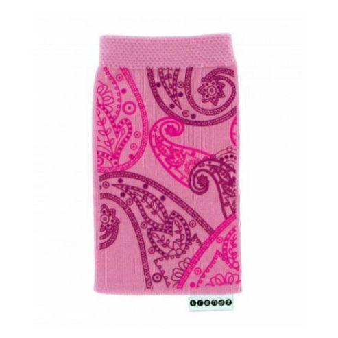 Trendz TZSKPPY Phone Sock - Pink Paisley