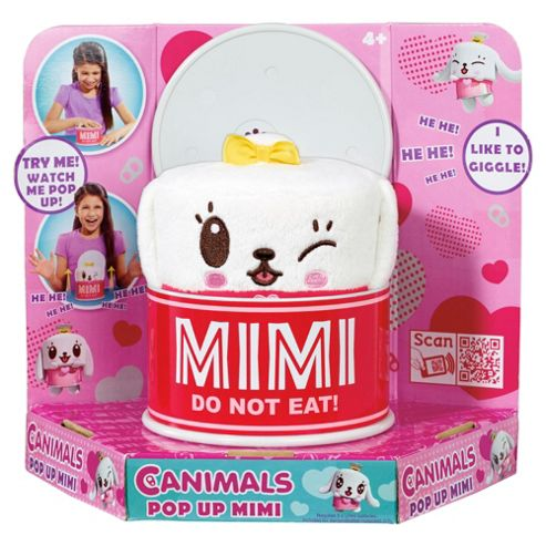 Canimals Pop Up Mimi