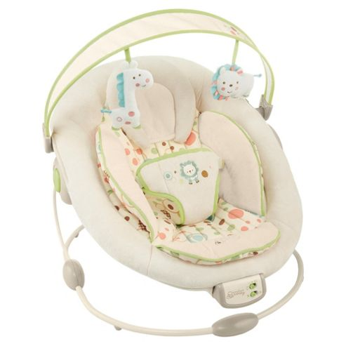 Bright Starts Sandstone Bouncer