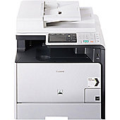 Canon i-SENSYS MF8540CDM (A4) Colour Laser Multifunction Network Printer (Print/Scan/Copy/Fax)