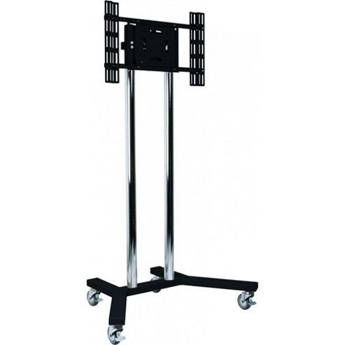 B-Tech Flat Screen Display Trolley for TVs up 50 inch