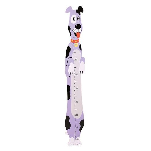 Bigjigs Toys BJ597 Height Chart (Dog)