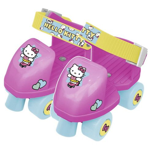 Hello Kitty Quad Skates