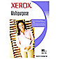 Xerox Multipurpose A4 Paper 500 Sheets