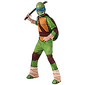 TMNT Leonardo - Child Costume 7-8 years