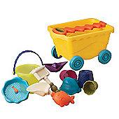 B.Toys Wavey-Wagon