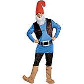 Papa Gnome Costume Extra Large