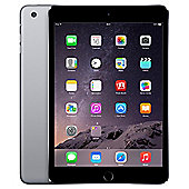 Apple iPad mini 3, 16GB, WiFi - Space Grey