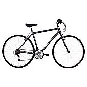 "Activ Glendale 700c Mens' Hybrid Bike, 20"" Frame, Designed by Raleigh"