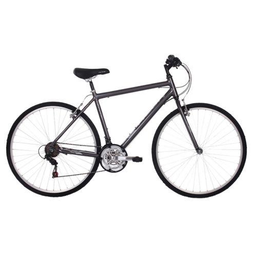 Activ Glendale 700c Mens' Hybrid Bike, 20