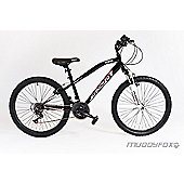 "Muddyfox Prevail 24"" Kids' Hardtail Bike"