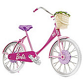 Barbie On The Go! Biking Accessory