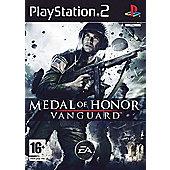 Medal Of Honor - Vanguard