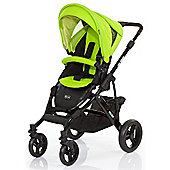 ABC Design Mamba 2 in 1 Pushchair (Black/Lime)