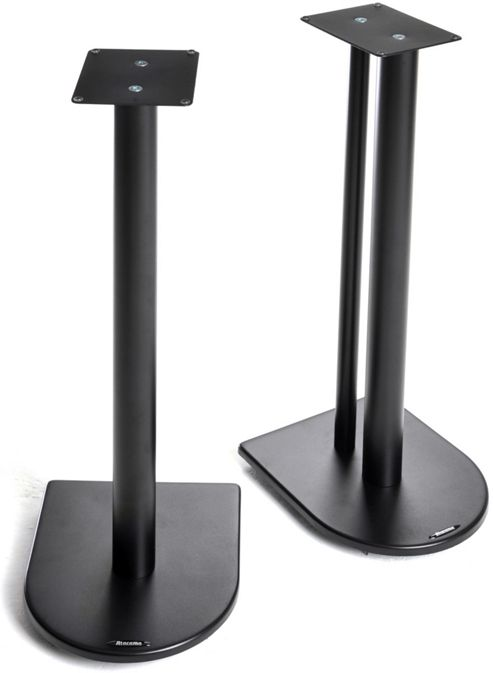 Atacama Duo 7 Black Speaker Stands