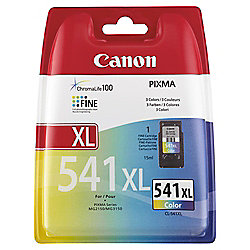 Canon CL-541XL Colour Ink Cartridge