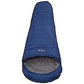 Basecamp 250 Camping Walking Hiking Outdoors Spring Summer Single Sleeping Bag